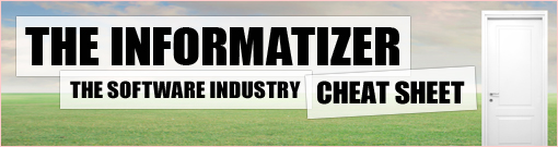 THE INFORMATIZER