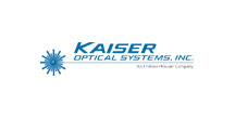 Kaiser Optical Systems, INC