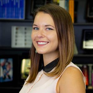 Samantha Ogletree